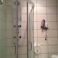 Гостиница Мини-отель Аркада в Новосибирске 4 отзыва об отеле, цены и фото номеров - забронировать гостиницу Мини-отель Аркада онлайн Новосибирск ванная фото 2
