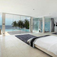 Отель C151 Smart Villas Dreamland 5* Вилла с различными типами кроватей фото 22