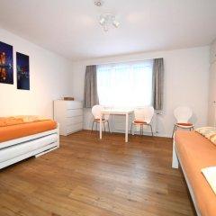 Отель Haus Pyrola Швейцария, Давос - отзывы, цены и фото номеров - забронировать отель Haus Pyrola онлайн комната для гостей фото 2