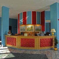 Hotel Europa Реггелло интерьер отеля фото 2