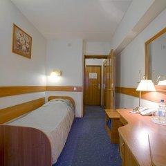 Гостиница Спутник 3* Стандартный номер с разными типами кроватей фото 3