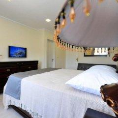 Отель Palace Queen Mary Luxury Rooms 4* Улучшенная студия с разными типами кроватей фото 12