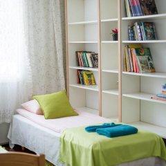 Отель Guesthouse Stranda Helsinki 2* Стандартный номер с 2 отдельными кроватями (общая ванная комната) фото 14