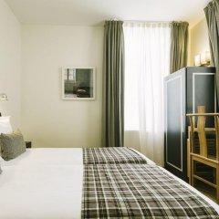 Hotel Pulitzer Paris 4* Стандартный номер с двуспальной кроватью фото 3