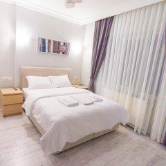 Siesta Hotel 4* Стандартный номер фото 11