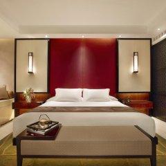 Отель Banyan Tree Macau Люкс с различными типами кроватей фото 5