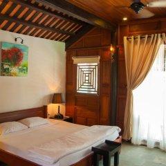 Отель Ao Lang Villa 3* Коттедж с различными типами кроватей фото 3