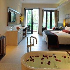 Отель DoubleTree Resort by Hilton Sanya Haitang Bay 4* Стандартный номер с различными типами кроватей