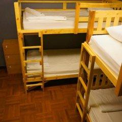 Ideer Hostel Кровать в мужском общем номере фото 3