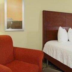 Отель Hilton Garden Inn Columbus Airport 3* Стандартный номер с различными типами кроватей фото 4