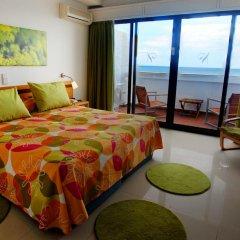 Rocamar Exclusive Hotel & Spa - Adults Only 4* Стандартный номер с различными типами кроватей фото 4