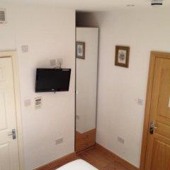 Отель 274 Suites Студия с различными типами кроватей