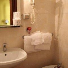 Отель Vecchia Milano Италия, Милан - 5 отзывов об отеле, цены и фото номеров - забронировать отель Vecchia Milano онлайн ванная фото 2