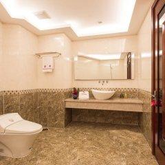 Valentine Hotel 3* Номер Делюкс с различными типами кроватей фото 16