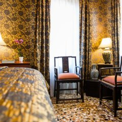 Отель Ca Maria Adele 4* Полулюкс с двуспальной кроватью фото 3