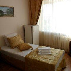 Гостиница Царицынская 2* Стандартный номер фото 3