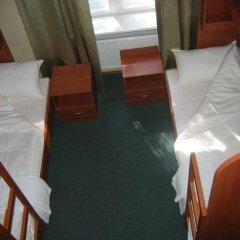 Отель Linat Orchim Dom Gościnny Стандартный номер с различными типами кроватей фото 5