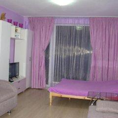 Отель Parus 4 Studio Болгария, Поморие - отзывы, цены и фото номеров - забронировать отель Parus 4 Studio онлайн комната для гостей фото 4