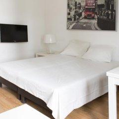 Отель Guest House Cozy Air Нидерланды, Амстердам - отзывы, цены и фото номеров - забронировать отель Guest House Cozy Air онлайн комната для гостей фото 3