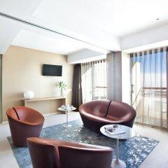 Отель Od Port Portals 4* Стандартный номер с различными типами кроватей фото 4