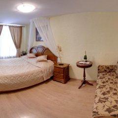 Гостиница Невский Маяк 3* Улучшенный номер с различными типами кроватей фото 8