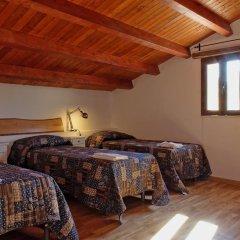Отель Agriturismo Passo dei Briganti 3* Стандартный номер фото 2