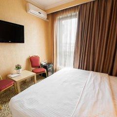 Vnukovo Village Park Hotel and Spa 4* Улучшенный номер с двуспальной кроватью фото 2
