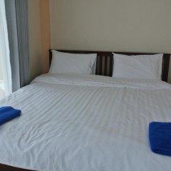 Отель Jomthong Guesthouse комната для гостей фото 5