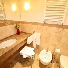 Отель B&B Relais Tiffany 3* Стандартный номер с различными типами кроватей фото 6