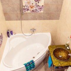 Гостиница on Komsomolskaya Беларусь, Могилёв - отзывы, цены и фото номеров - забронировать гостиницу on Komsomolskaya онлайн ванная