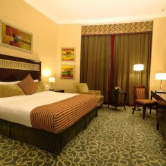 Concorde Fujairah Hotel комната для гостей фото 5