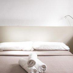 Отель Hostal El Arco Стандартный номер с двуспальной кроватью фото 6