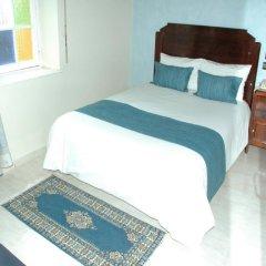 Отель Royal Rabat Марокко, Рабат - отзывы, цены и фото номеров - забронировать отель Royal Rabat онлайн комната для гостей фото 3