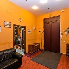Гостиница Neva Flats On Ruzovskaya комната для гостей фото 3