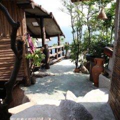 Отель Moondance Magic View Bungalow 2* Бунгало с различными типами кроватей фото 46