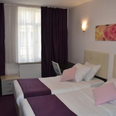 Отель Hôtel Méribel 3* Стандартный номер фото 3