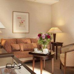 Отель Hôtel Bedford 4* Стандартный номер с двуспальной кроватью фото 3