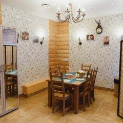 Гостиница СПА-Центр Мёд в Кемерово 2 отзыва об отеле, цены и фото номеров - забронировать гостиницу СПА-Центр Мёд онлайн питание фото 2