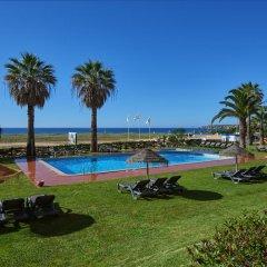 Отель Dom Pedro Meia Praia 3* Студия с различными типами кроватей фото 4