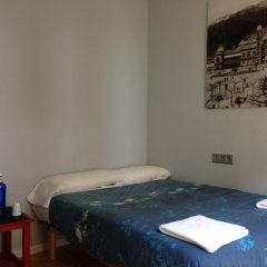 Отель Pension Kaixo Испания, Сан-Себастьян - отзывы, цены и фото номеров - забронировать отель Pension Kaixo онлайн комната для гостей фото 2