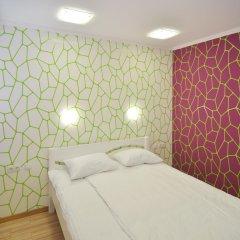 Hostel Veselka - Key2Gates комната для гостей