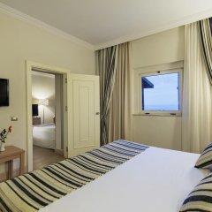 Crystal Tat Beach Golf Resort & Spa 5* Стандартный семейный номер с двуспальной кроватью
