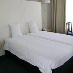 Hotel T Zand 3* Стандартный номер с различными типами кроватей фото 5