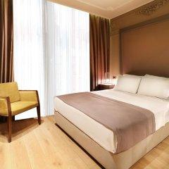 Отель Taksim Premium Полулюкс фото 7