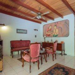 Отель Bliss Villa Шри-Ланка, Берувела - отзывы, цены и фото номеров - забронировать отель Bliss Villa онлайн комната для гостей фото 3