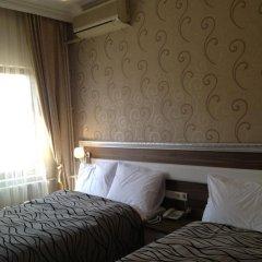 Atalay Hotel 3* Стандартный номер с двуспальной кроватью фото 8