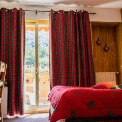 Отель Les Bains 3* Улучшенный номер с различными типами кроватей
