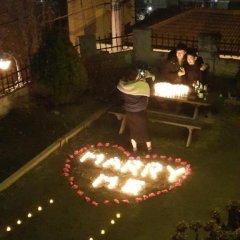 Отель Itaewon Backpackers бассейн фото 3