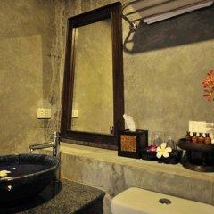 Отель Siralanna Phuket 3* Стандартный номер разные типы кроватей фото 4