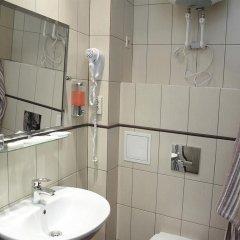 Гостиница На Старом Месте ванная